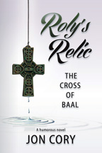 """Roly's Relic"""